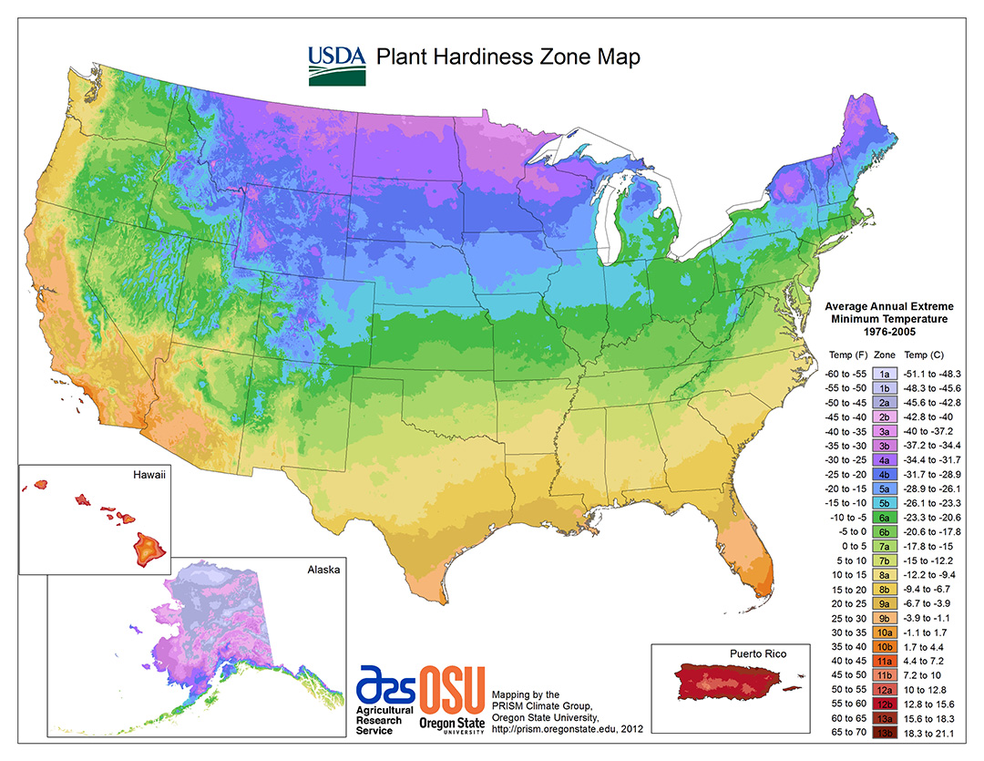 Soil temperature map soil temperature regimes of the for Soil temperature map
